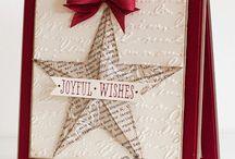 Christmas Star Stampin Up