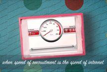 The new era of recruitment