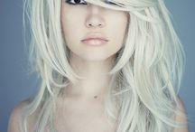Hair / by Bethany Mae