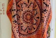 Robe large
