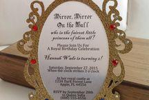 inviti festa