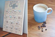 Coffee and Tea Love