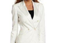 Womens Blazers & Suit Jackets