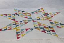 Quilt HST's, QST's and other Triangles