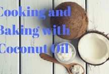 The Uses of Coconut Oil