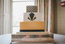RUTH AND STEVEN'S ART DECO WEDDING AT MORDEN HALL