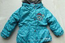 Taobao Зимний костюм