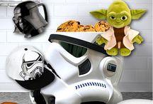 Star Wars / Gwiezdne Wojny