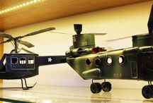 helicapter hoby