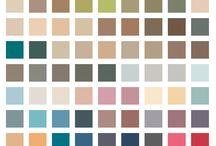 Tendances couleur