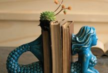 Bookends / by Fullers Bookshop