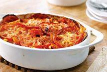 Recipes - Italian Food