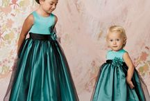 дети платья