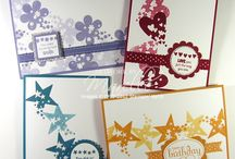 Card Sets / by Jo Ann Di Salvo