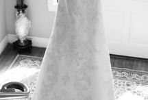 """Wedding Dresses / My clients said """"YES!"""" to these dresses."""