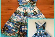 Garments Hawaiian