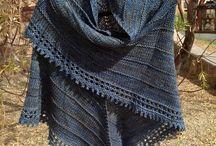 Omslag doek / Makkelijke patroon