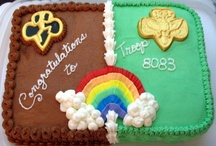 Girl Scout/Cub Scout Ideas / by Tammy Anderson