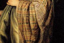 Rembrandt Vêtements