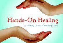 Healing Touch Therapy by Alex Del Monte