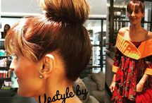 Upstyles by Midori / Images of beautiful Upstyles by various stylists at Midori