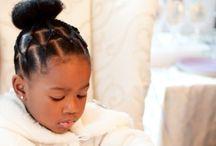 African hair