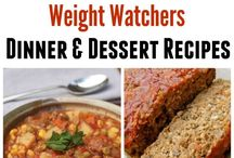 ♨Recipes♨|Weight watchers / If you watch out for your weight then this recipes is just for you