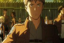 Anime: Shingeki no kyojin