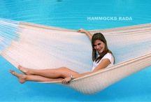 Garden - Hammocks, Stands & Accessories