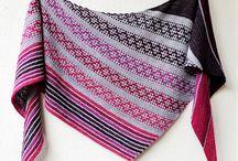 Biggi sjaler og tørklæder