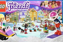 Christmas toys / Ideas for christmas gifts for kids...toys toys and more toys