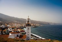 Removal Company to Canary Islands