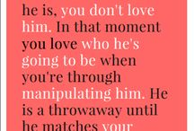 Love & Relationships Quotes