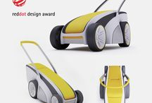 GGP / Electric Lawn Mower