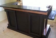 Pallet Bar / DIY Pallet Bar