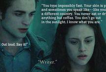 forfatter