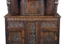 furniture / early furniture