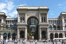Milan ミラノ