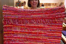 My Handwoven Textiles