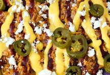 Recipes: Appetizers & Finger Foods / Recipes: Appetizers & Finger Foods