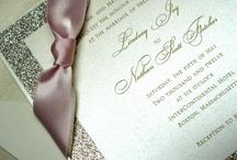 Future Wedding: Invitations