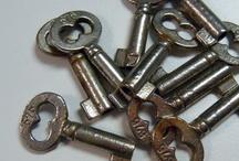 Keys, Knobs and Knockers