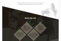 website kennel