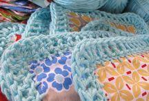 Crochet tenderness