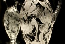 Glass Engraving& Glass Art
