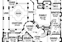 House Plans / House designs