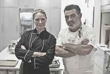 Guest Chefs in Cape Town