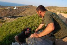 Activities in Sifnos