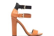 Shoe love.