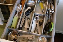 A Cook's Kitchen / Having the correct space and tools is as important as the ingredients to a recipe.